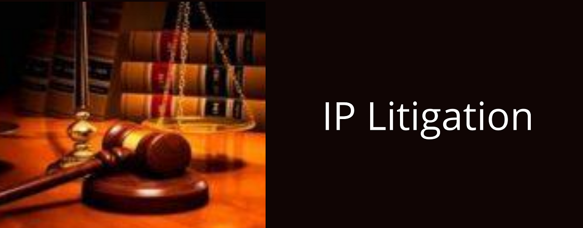 Why is there a need for IP Litigation?