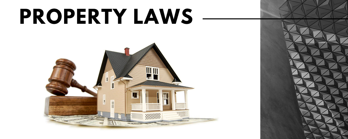 Property Laws in India